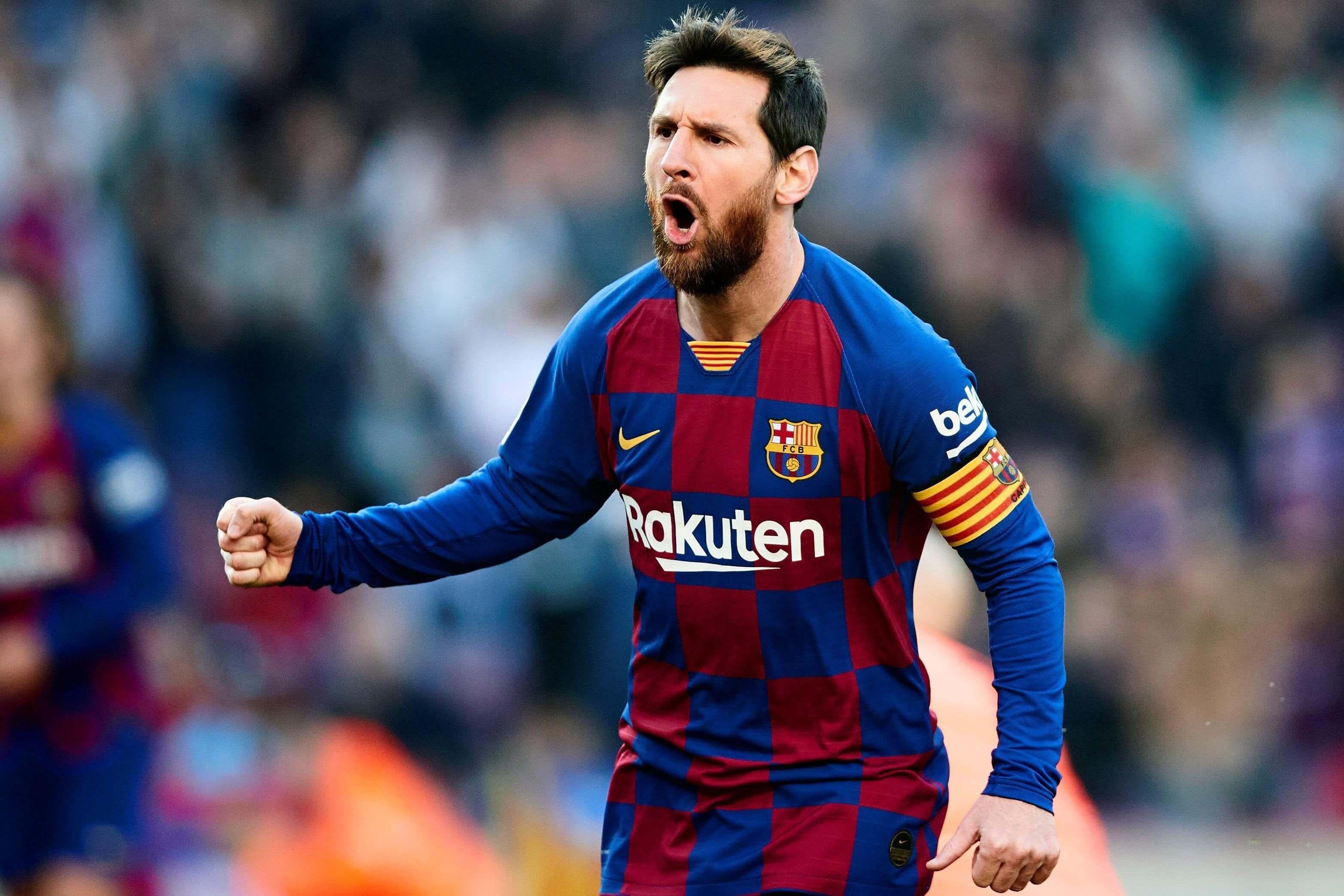 Lionel Messi hizo una donación millonaria para la lucha contra el coronavirus