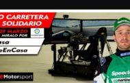 Turismo Carretera: harán una carrera virtual en el autódromo de Concordia