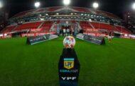 Las semifinales de la Copa de la Liga Profesional tienen día y horario confirmado