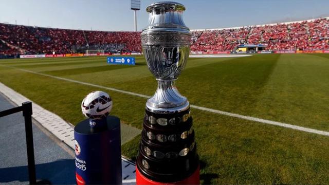 Conmebol anunció que la Copa América 2021 se disputará en Brasil