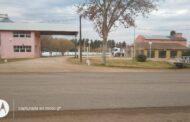 TABOSSI : El municipio y Vialidad realizaran mejores en la playa de estacionamiento de camiones