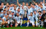 Los millones que se lleva la Selección Argentina por ganar la Copa América 2021