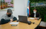 El Instituto Becario presentó su nuevo programa Puente al Trabajo