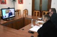 La provincia participó de la presentación de la Unidad de Ciencias de Comportamiento y Políticas Públicas