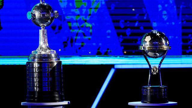 Sin equipos argentinos, así se jugarán las semifinales de Libertadores y Sudamericana