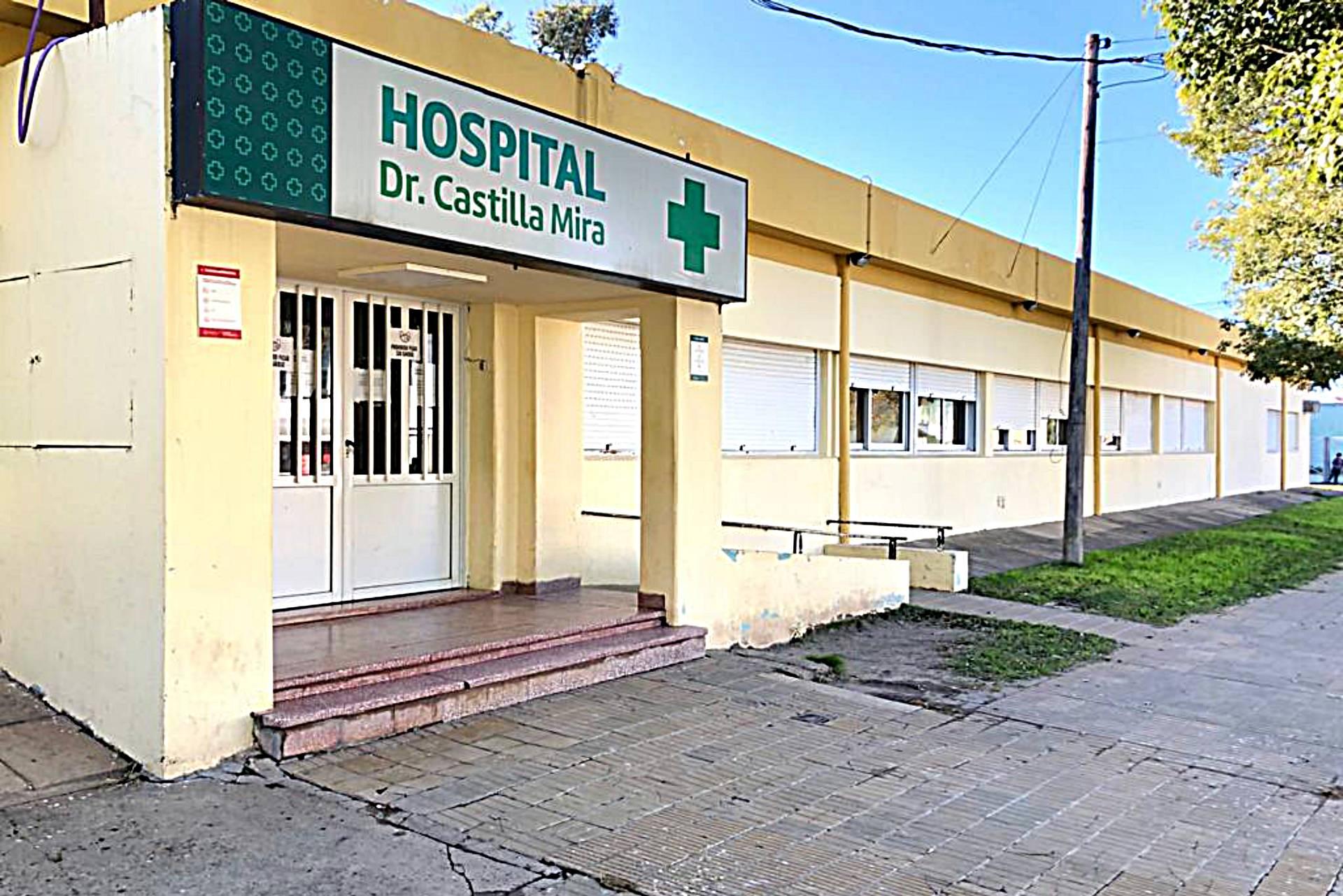 Se instalará oxígeno central al Hospital Dr Castilla Mira