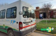 Viale : El municipio realiza el transporte gratuito para alumnos de la Escuela de Educación  Integral