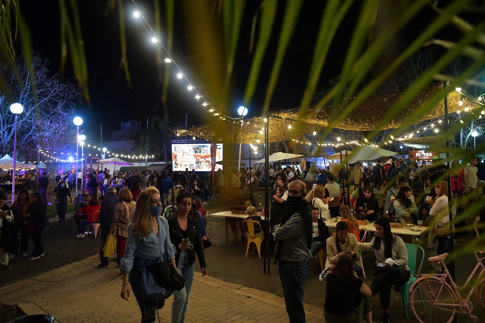 La Feria del Centro fue un éxito en públicos y ventas