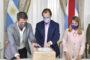El gobierno provincial aumentó las becas estudiantiles un 50 por ciento