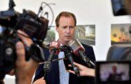 Bordet adelantó que el presupuesto 2022 no contemplará la toma de deuda para gastos corrientes