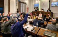 """La cultura entrerriana vivió un día histórico"", dijo D`Agostino"