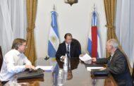 Entre Ríos define líneas de financiamiento para la innovación tecnológica en la industria