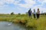 La provincia acompaña emprendimientos acuícolas del departamento Paraná
